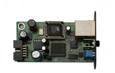 SNMP Card (Mini Slot)  3915100473-S