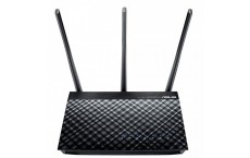 AC750 Dual Band Wi-Fi Router ASUS RT-AC53