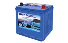 Battery hyundai 12V/12 Ah
