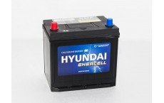 Battery hyundai 12V/24Ah