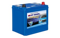 Battery hyundai 12V/9 Ah