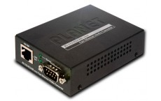 RS-232/ RS-422/ RS-485 over Fast Ethernet Media Converter