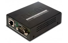 RS-232/ RS-422/ RS-485 over Fast Ethernet Media Converter PLANET PLANET ICS-105A