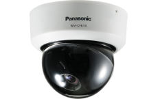 Camera Dome Panasonic WV-CF614E
