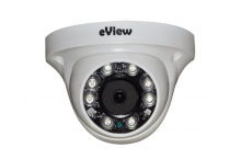 Camera IP eView IRD2708N40F