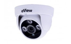 Camera IP eView IRD3004N13