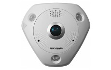 Camera IP 360 HIKVISION DS-2SIF6125