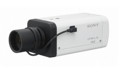 Camera IP SONY SNC-EB600