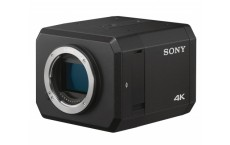 Camera IP SONY SNC-VB770