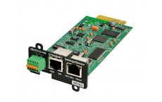 CARD EATON  Network and Modbus Card-MS