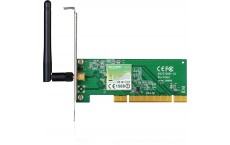 Card PCI Wifi 150Mbps TP Link TL-WN751ND