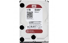 Ổ cứng NAS HDD WD  1TB WD10EFRX (Đỏ)