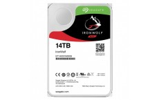 Ổ cứng HDD Seagate Ironwolf 14TB ST14000VN0008