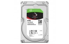 Ổ cứng HDD Seagate Ironwolf 6TB ST6000VN0033