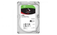 Ổ cứng HDD Seagate Ironwolf Pro 4TB - ST4000NE0025
