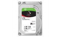 Ổ cứng HDD Seagate Ironwolf  ST2000VN004