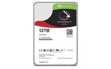 Ổ cứng HDD Seagate Ironwolf 12TB ST12000VN0008