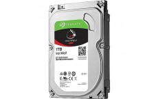 Ổ Cứng HDD Seagate IronWolf 1TB - ST1000VN002