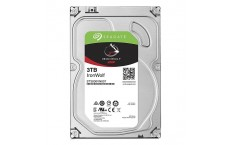 Ổ cứng HDD Seagate IronWolf 3TB ST3000VN0008