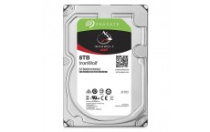 Ổ cứng HDD Seagate Ironwolf 8TB ST8000VN0008