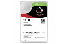 Ổ cứng HDD Seagate Ironwolf Pro 16TB ST16000VN001