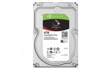 Ổ cứng HDD Seagate Ironwolf Pro 6TB - ST6000NE0023
