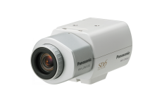 Camera Thân PANASONIC WV-CP624E