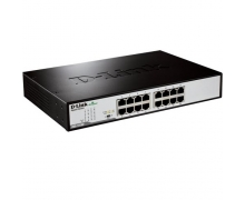 SWITCH D-LINK DGS-1016D/E 16 port
