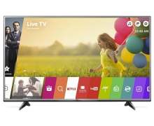 TIVI LED LG 55UH617T 55 INCH (SMART TV - 4K)